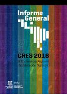 Informe General de la CRES 2018