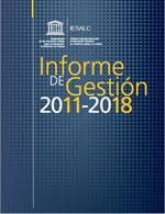 Informe de Gestión 2011-2018