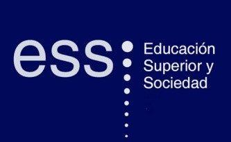 Portada Revista Educación Superior y Sociedad (ESS)