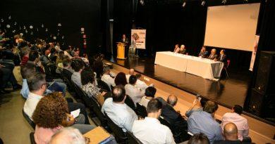 V Encuentro Iberoamericano de Movilidad Urbana Sostenible