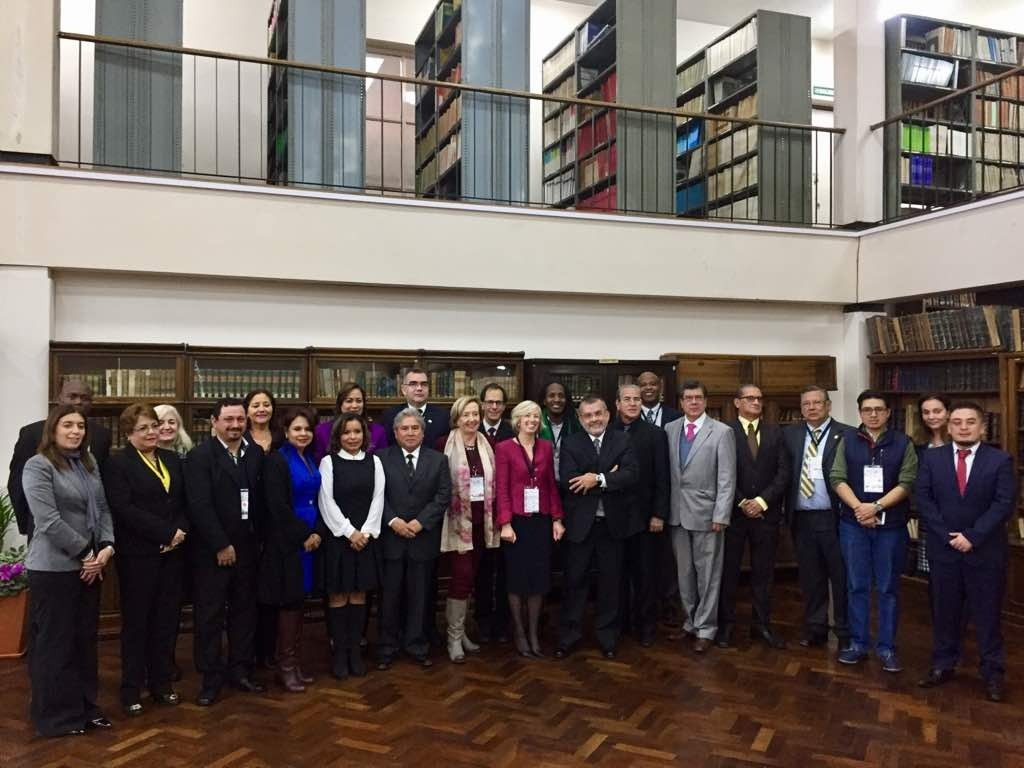 II Intergovernmental Meeting of Consultation on the Regional Convention for the Recognition of Studies held in Cordoba in June 2018 in the frame of the III CRES