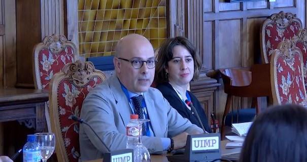 Francesc Pedró: No existen políticas de investigación y desarrollo de las cuales se desprendan esfuerzos de movilidad