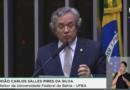 El Rector de la Universidad Federal de Bahía insta al Parlamento brasileño a defender las universidades / Change.org