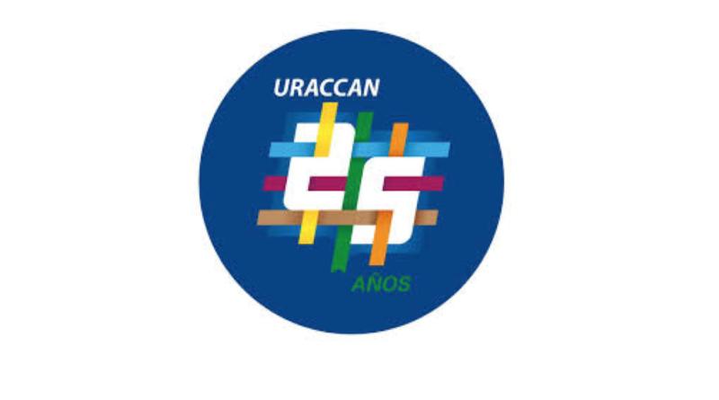 XXV aniversario de la URACCAN