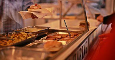 Banish hunger on university campuses / Nature International Journal of Science