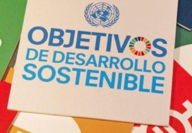 Observatorio de la Universidad de Panamá sensibiliza sobre los Objetivos de Desarrollo Sostenible