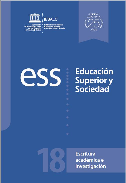 Escritura Académica, Investigación y Desarrollo Epistémico