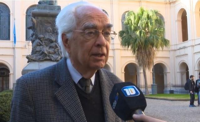 Jorge Brovetto, defensor de la educación superior como derecho humano