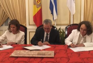 Ministers and senior authorities of Ibero-America endorsed the implementation of UNESCO higher education agreements
