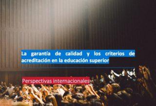 IESALC lanza estudio sobre calidad y acreditación en la educación superior