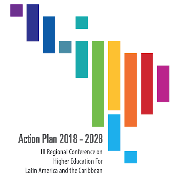 Plan of Action CRES 2018