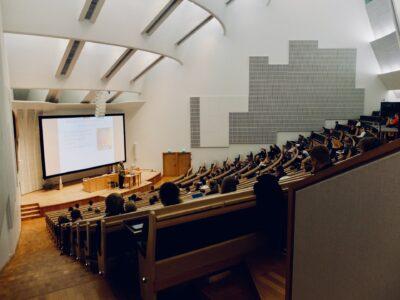 auditorium universitario