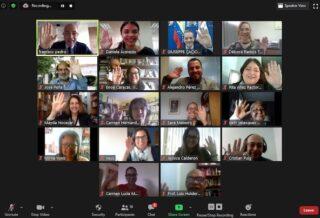 Diálogos con autoridades universitarias y académicas venezolanas