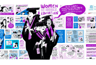 Has the female advantage put an end to gender inequalities? A report and a debate seek to provide an answer