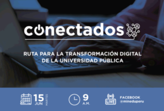 Roadmap for the digital transformation of the public university
