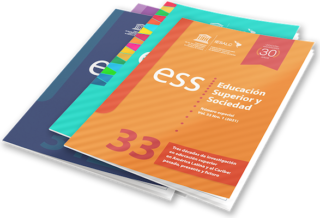 """Call for volume 34 of ESS Journal and its thematic dossier """"Quality of Higher Education in Latin America and the Caribbean"""""""