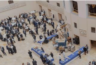 Consultas públicas sobre la iniciativa Futuros de la Educación Superior de UNESCO-IESALC / EUA Asociación Europea de Universidades
