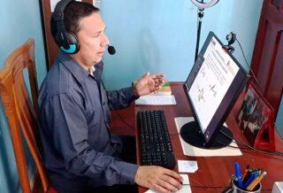 Nuevas guías sobre educación remota para docentes universitarios / Agencia Andina